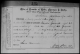 Charles Grenaut & Marie Vannier - 1881 Marriage License