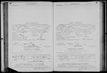 1910 Marriage Certificate-WV - Willy Horton & Lydia Smith