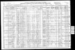 1910-IL Census, Mt. Carmel City, Mt. Carmel Precinct, Wabash Co, IL