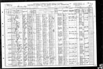 1910-IN Census, District 170, Ohio Township, Warrick Co, IN