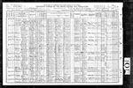1910-LA Census, New Orleans, Precinct 11, Orleans Parish, LA