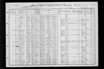 1910-WV Census, Curry District, Henderson Precinct, Putnam Co, WV
