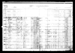 1911-Canada Census, Toronto City, Toronto East District, Ontario, Canada