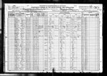 1920-OH Census, Williamsdale Precinct, Springfield Township, Hamilton Co, OH