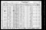 1930-WV Census, Elk District, Kanawha Co, WV