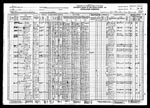 1930-WV Census, Vandalia, Lawton District, Kanawha Co, WV