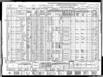 1940-FL Census, Auburndale, Polk Co, FL