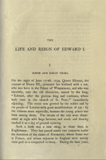 Edward I 'Longshanks'- Life and Reign (PDF 38MB)
